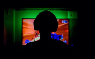 Optimér din spiloplevelse med en gaming pc