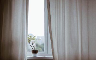 Vælg Velux gardiner til alle vinduer i din nye bolig