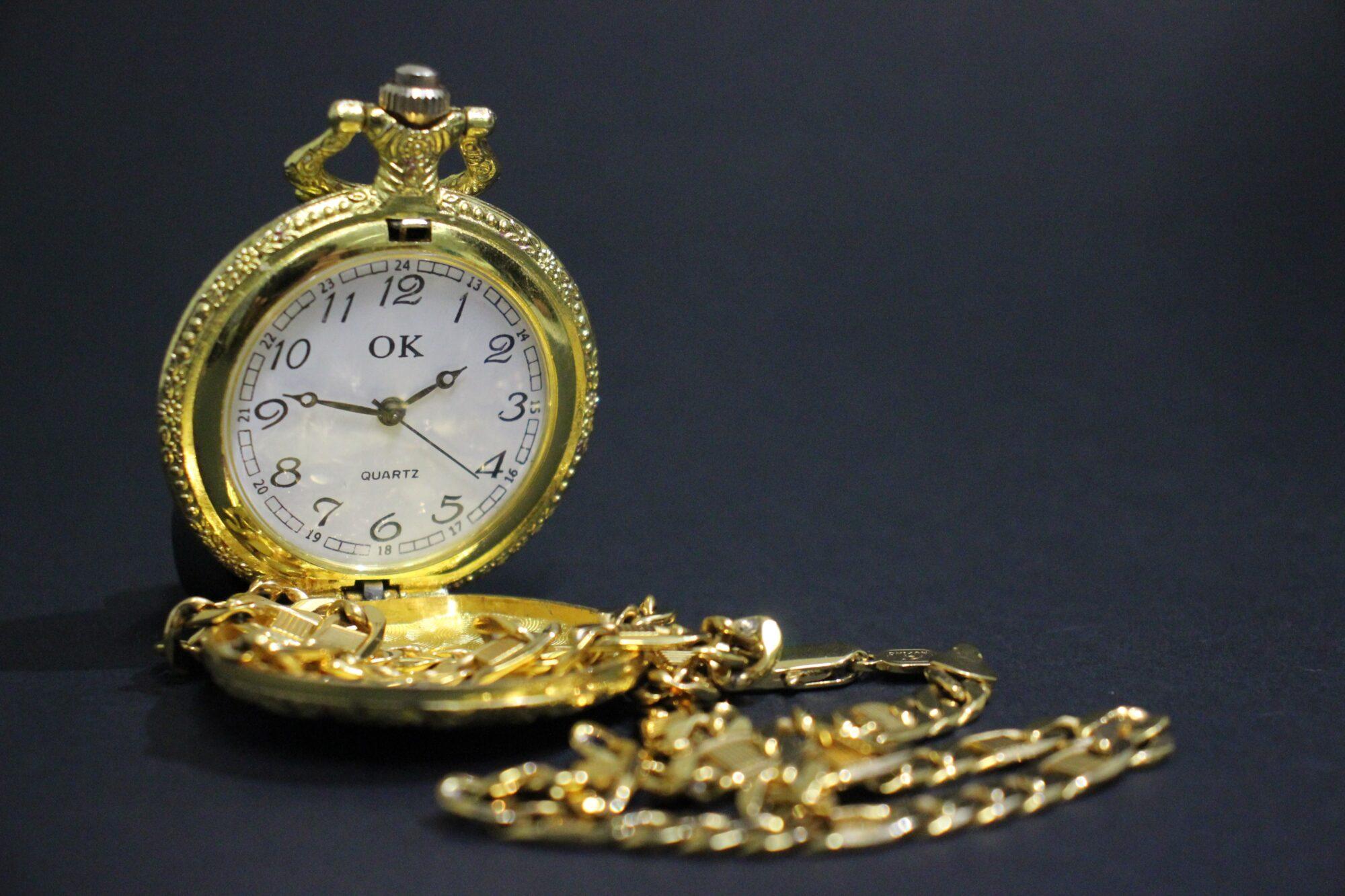 Guld købes – tjen penge på dit gamle guld