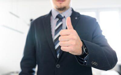 Derfor skal du vælge en revisor til din virksomhed