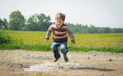 Sko til alle årstider og til alle børn