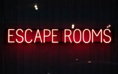 Derfor bør escape room være din go-to aktivitet med vennerne